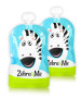 Produkty 2ks Zebra&Me